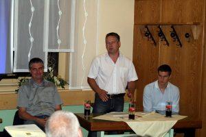 Bürgerversammlung: Zukünftige Energieform für unserer Gemeinde