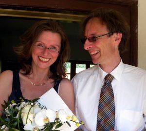 Hochzeit in Inzenhof