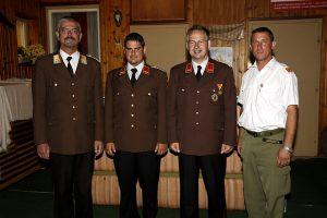 Kommandant Ronny Reif ab 01. Juli 2013