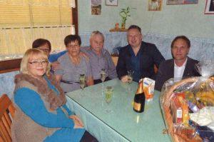 Gratulation – 80. Geburtstag von Christoph Messenlehner