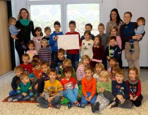 Weihnachtsbazar der Volksschule und Kindergarten