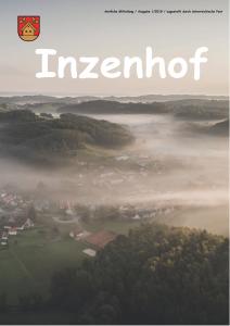 Gemeindenachrichten – Ausgabe 01/2019